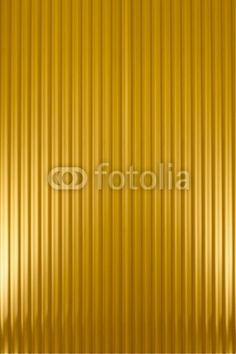 Corrugated Metal Siding Panels Painted Yellow, lit at Night. - Buy this stock illustration and explore similar illustrations at Adobe Stock Metal Siding, Corrugated Metal, Night Light, Yellow, Illustration, Decor, Metal Fence, Decoration, Corrugated Tin
