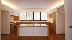 オーダーキッチンのリネアタラーラ 各種オーダーキッチン施工事例のご案内。