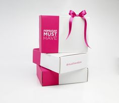 The POPSUGAR Must Have box ($40 a month, $215 for six months) is the gift that keeps on giving every month....
