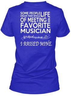***LIMITED EDITION*** Band Mom Shirt