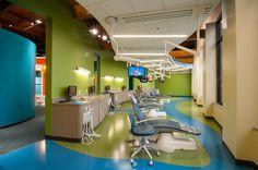 Tiny Teeth Pediatric Dentistry. Kansas.