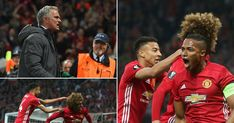 Manchester United news and transfer rumours LIVE Europa ... Transfer Rumours, Manchester United, The Unit, News, Live, Man United