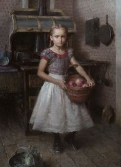 Morgan Weistling - Anna's Kitchen