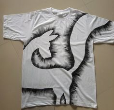 hand painted t-shirts - Google Search