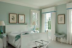 #Blue #PaintColor #Bedroom #Ideas