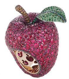 #Chopard Disney Princess Collection