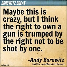 """Love Andy Borowitz...(unfortunate word choice with """"trumped"""" but what can ya do)"""