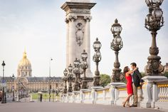 Paris Photography - PIERRE - Engagement Wedding Paris Photographer