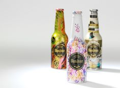 #Warsteiner #ArtCollection 2014 #Fafi #RonEnglish #D*Face