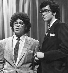 Al Franken's 'SNL' partner, Tom Davis, dies in N.Y.