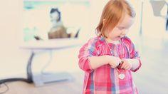 Farveekspert: Et barn kan være utilpas med forkert farve på