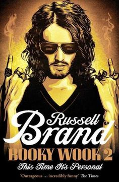 Booky Wook 2, This Time It s Personal by Russell Brand, 9780007328284.