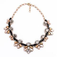 FA502 Necklace