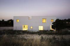 Bojaus Arquitectura, Casa H, Las Rozas, Madrid, Spagna #architecture #house