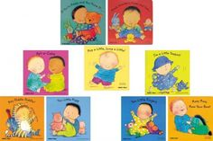 Singing songs and rhymes is the perfect way to bond with young children. This series of board books aids language development, introducing natural sounds and . Board Books For Babies, Teacher Supplies, School Supplies, Language Development, Education And Training, Early Childhood Education, Teaching Materials, Book Activities, Play Activity