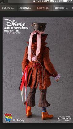 Mad Hatter Cosplay, Mad Hatter Costume Girl, Creepy Costumes, Diy Costumes, Halloween Costumes, Halloween Prop, Dear Alice, Halloween Karneval, Alice In Wonderland Costume