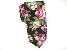 Treat yourself to a floral arrangement with one of our iconic floral ties. We offer the widest and most original selection of floral patterns in the world. Floral Tie, Floral Arrangements, Pattern, Accessories, Collection, Fashion, Floral Lace, Floral Swags, Moda