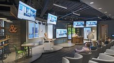 Microsoft Technology Center - Detroit