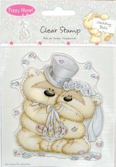 Fizzy Moon Clear Stamp - Wedding Bells  £3.99 http://www.izzjack-crafts.co.uk/izzjackcraftsshop/prod_2327569-Fizzy-Moon-Clear-Stamp-Wedding-Bells.html#.UP2ItPLkqLI