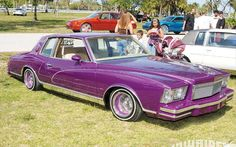 Miami Lowriders | Home » Events » Miami Swangin Lowrider Meet » Photo 8