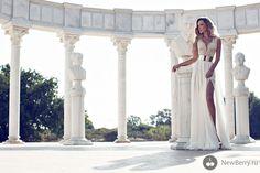 Свадебные платья Julie Vino 2014