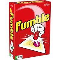 Tactic Play Time: Fumble - zdjęcie 1