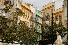 Cadiz, Andalusia, Spain