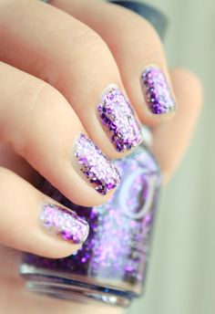 Orly Can't Be Tamed #nails, #fashion, https://facebook.com/apps/application.php?id=106186096099420