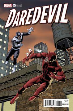 Preview: DAREDEVIL #6 - Comic Vine