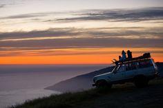 Big Sur Lookout