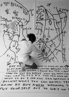 "artwork, ""Shantell Martin "" images - Google Search"