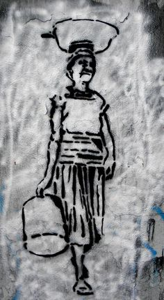 Graffiti at Paulista Avenue, Sao Paulo, Brazil - www.psyche.com.br