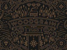 Designer: Woodgrain Studio