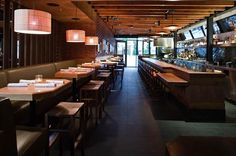 The Honor Bar / Beverly Hills