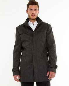 Next Car Coat