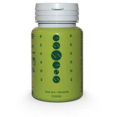Aloe vera + Boswellia 60 tablet - Obojí známé pro své protizánětlivé účinky. Boswellia, tu znáte jako kadidlovník pilovitý. Používá se extrakt kůry stromu a jeho pryskyřice. Účinky Aloe znala již Kleopatra a Boswellii zná ajurvéda také již několik tisíc let. Používáme u artrózy, osteoartrózy k zmenšení bolestí a na ranní ztuhlost a u chronických zánětlivých onemocněních - http://www.essens-club.cz/aloe-vera-boswellia.html