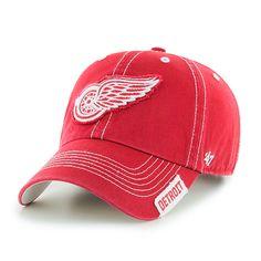 72223318 57 Best Detroit Red Wings Hats images in 2019 | Detroit Red Wings ...