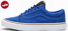 Vans OG Old Skool LX Vault vansguard true blue, Groesse:45.0 (*Partner-Link)
