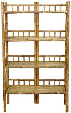 bamboo shelf rack-china bamboo shelves rack manufacturer / supplier - All About Bamboo Shelf, Bamboo Art, Bamboo Crafts, Bamboo Ideas, Bamboo Furniture, Furniture Design, Handmade Furniture, Luxury Furniture, Modern Furniture
