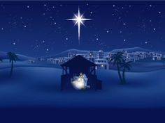 A Savior is born!  Merry Christmas.....I hope you are surrounded by love, laughter, and fond memories of those no longer with us!