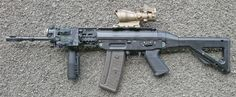 sig 553 commando pictures hd - Google Search