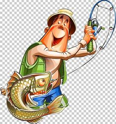 This PNG image was uploaded on January pm by user: -hbg- and is about Art, Cartoon, Clip Art, Drawing, Fictional Character. Draw Character, Free Vector Images, Vector Free, Vintage Fishing Lures, Fishing Gifts, Art Impressions Stamps, Cartoon Clip, Fish Vector, Silhouette Clip Art