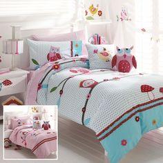 tweetie bird duvet cover snugasabug $130 | Emma's Bedroom ... : owl quilt cover - Adamdwight.com