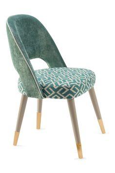 Ava chair  Mambo