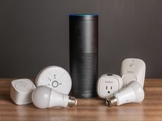 Now that we've made the Amazon Echo a centerpiece of the CNET Smart Home, we need a security system to match.