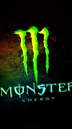 Monster Energy … | iPhone5 Wallpaper Gallery Cool Backgrounds For Iphone, Iphone 5 Wallpaper, Nike Wallpaper, Wallpaper Gallery, Best Iphone Wallpapers, Animes Wallpapers, Wallpaper Backgrounds, Bulls Wallpaper, Mobile Wallpaper