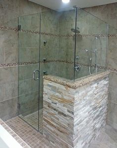 Creative Mirror & Shower of Chicago | Frameless Shower Doors & Enclosures