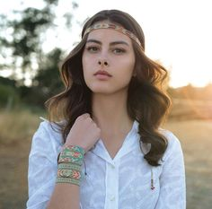 MERX Inc, founded in 1990 to make beautiful, exquisitely handcrafted jewellery in the finest materials at competitive prices. Bohemian Chic Fashion, Boho Chic, Handcrafted Jewelry, Style Inspiration, Beautiful, Life, Handmade Chain Jewelry, Handmade Jewelry, Handmade Jewelry Findings