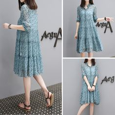 Casual Summer Dresses, Simple Dresses, Cute Dresses, Short Dresses, Girls Dresses, Maternity Fashion, Maternity Dresses, Frocks And Gowns, Baby Dress Design