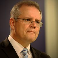Demand Scott Morrison show improvements on Manus Island!  Mr Morrison must now act urgently to show how he has improved the shocking conditions on Manus Island © AAP Image/Nikki Short